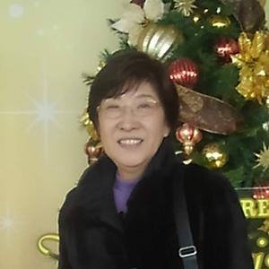 前田 恭子