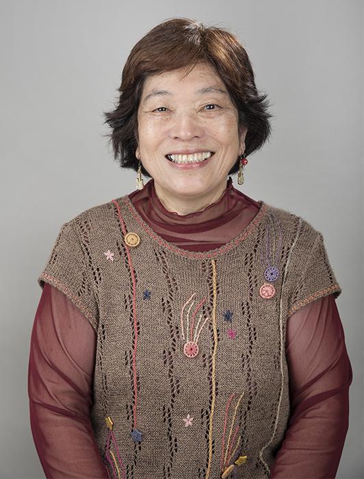 安藤 栄子