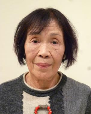 川島 登志子
