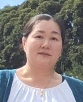 西澤 恵理