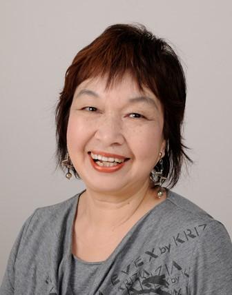 富嶋 美津子