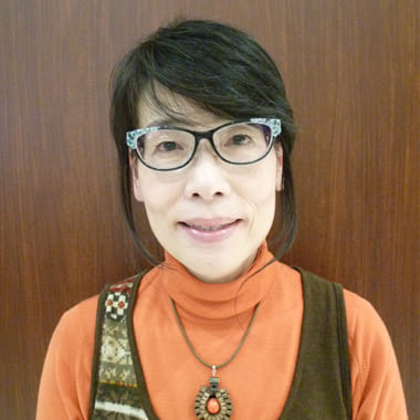 本田 正子