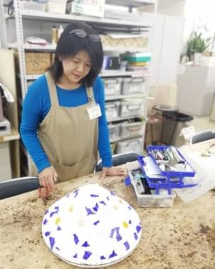 古藤 富美子