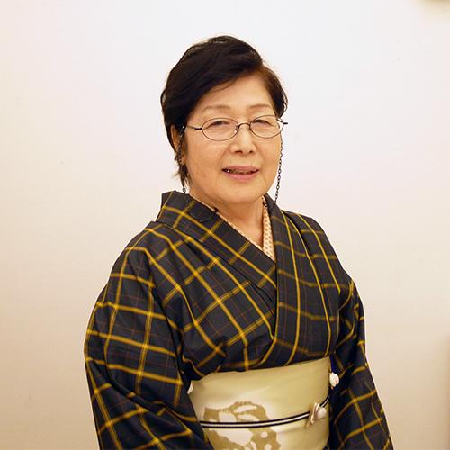 柴田 洋子