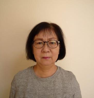永島 賀寿子