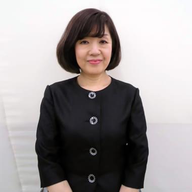 名和田 芳子