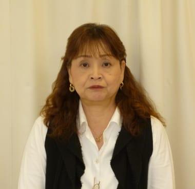 小田切 美枝子
