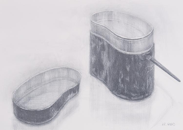 飯盒(はんごう)
